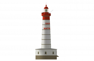 Phare Saint Mathieu - Pointe du Conquet