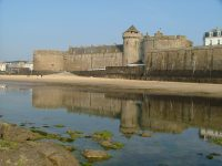 Fortifications de Saint Malo